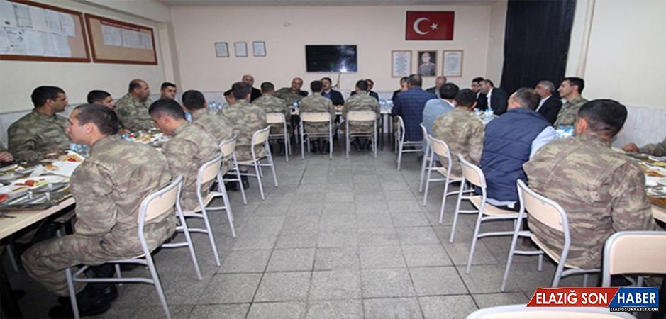 'Terörü bitireceğiz, Türkiye bir huzur adası olacak'