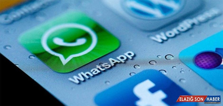 WhatsApp Kullanıcılarına Dikkat