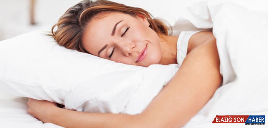 Yetersiz uyku ciddi sorunlara yol açıyor