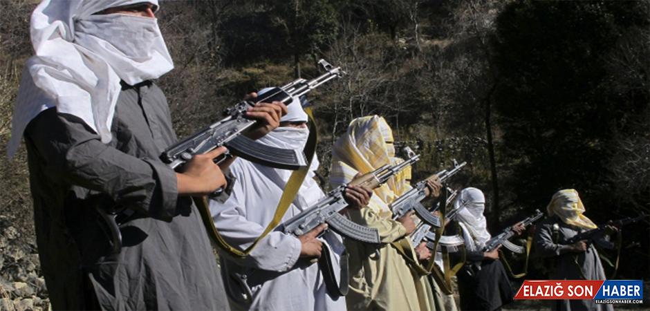 Afganistan'da Taliban 30 polisi öldürdü