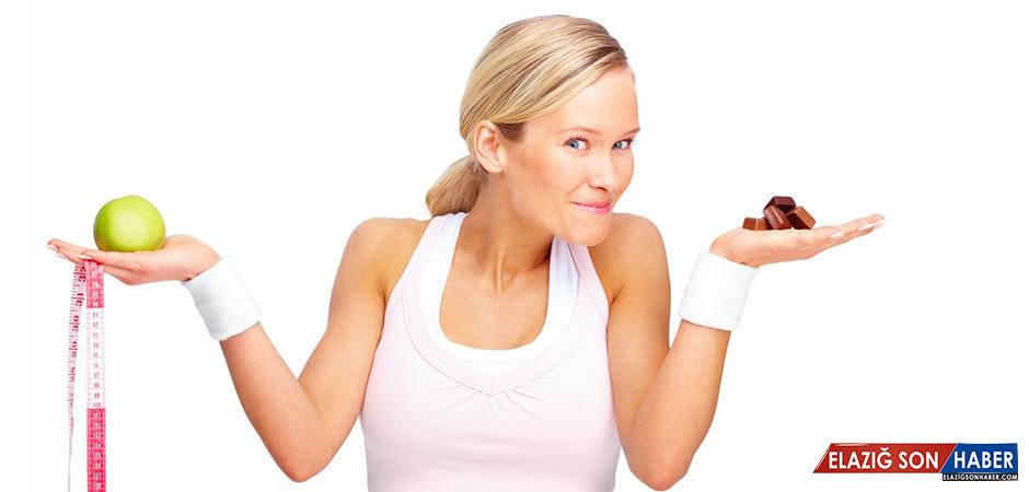 Spor yapmadan zayıflamanın 10 yöntemi
