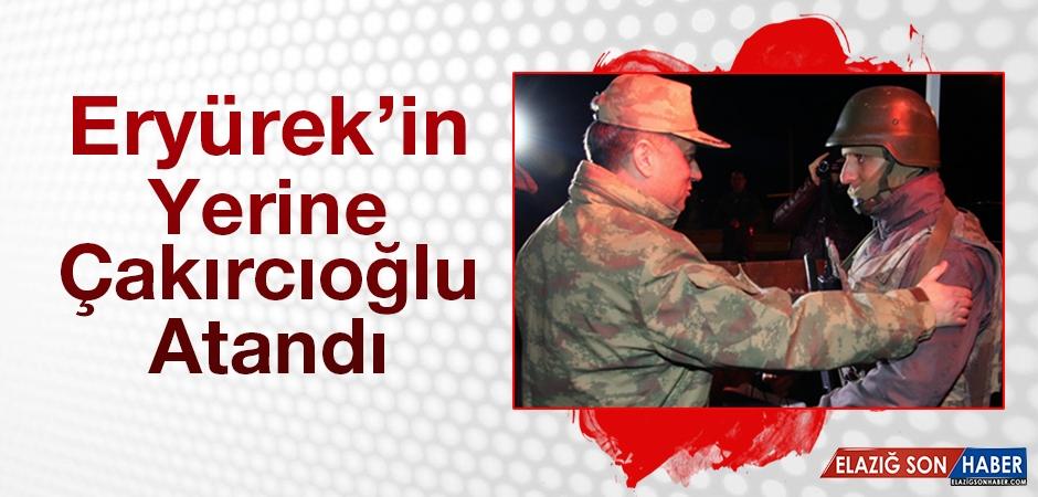 Jandarma Genel Komutanlığı'ndan Atama Kararı