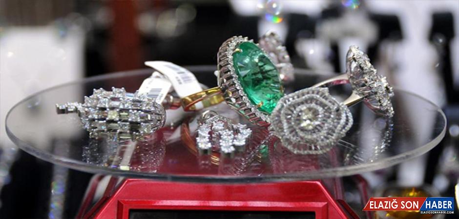 Kıymetli taşların değeri İstanbul'da belirlenecek