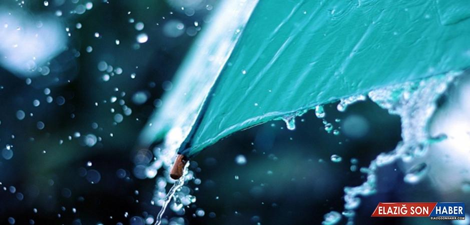 Bu İllerde Yaşayanlar Dikkat! Kuvvetli Yağış Geliyor