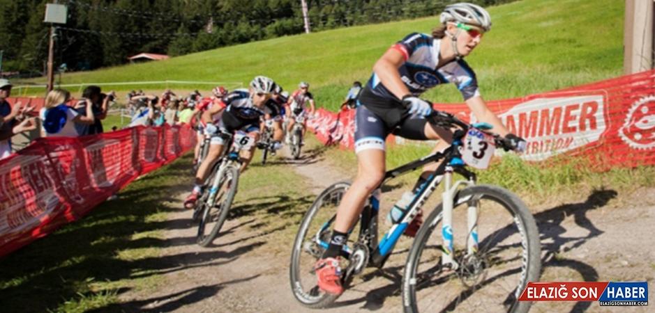 Dağ Bisikletçileri Engel Tanımıyor