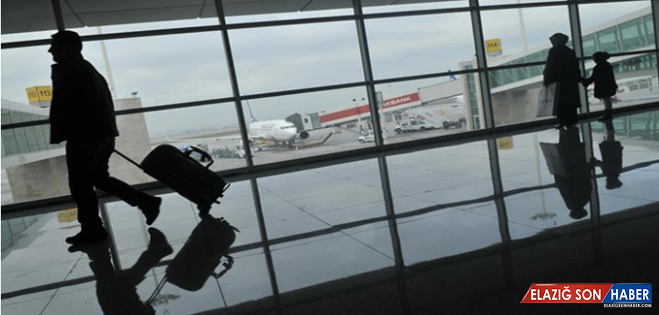 Yeşil Pasaportlu İhracatçı Sayısı 5 Bine Dayandı