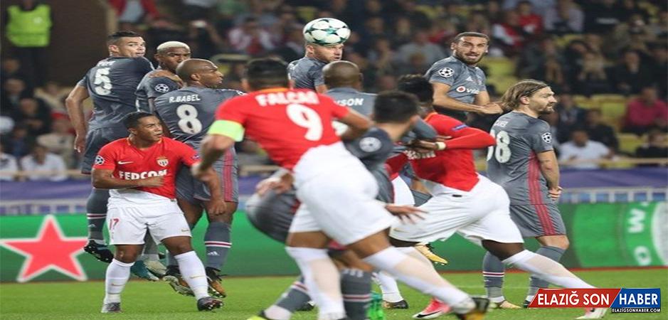 Beşiktaş- Monaco Maçı Hangi Kanalda Yayınlanacak?