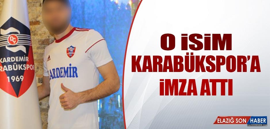 Elazığspor, Peşinatından Dolayı Transferden Vazgeçmişti