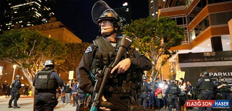 Polis 2017 Yılında 987 Kişiyi Öldürdü