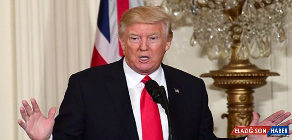"""Trump'ın """"yardımları kesme"""" Tehdidine Filistin'den Tepki"""