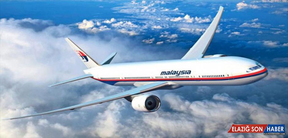 Üç Buçuk Yıl Önce Kaybolan Uçak Yeniden Aranacak