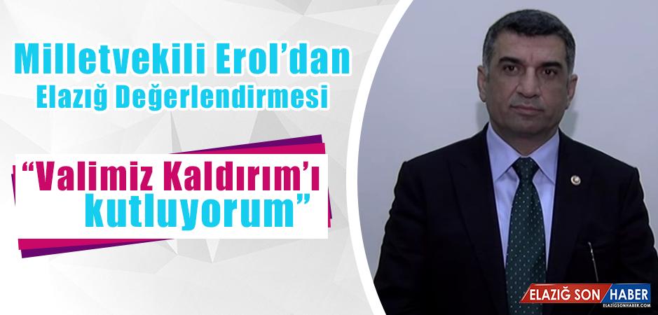 """""""Yabancı yatırımcıların Elazığ'a gelecek olması önemli"""""""
