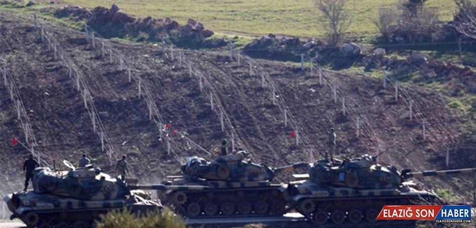 6 Askerimizin Şehit Edildiği Şeyh Horoz Bölgesi Teröristlerden Temizlendi