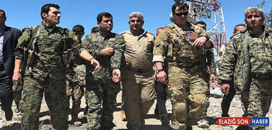 ABD Kongresi'ne Sunulan İstihbarat Raporunda PKK İtirafı