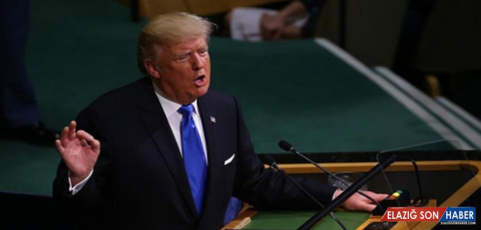 ABD'nin 'seçimlere müdahale' Sicili Kabarık