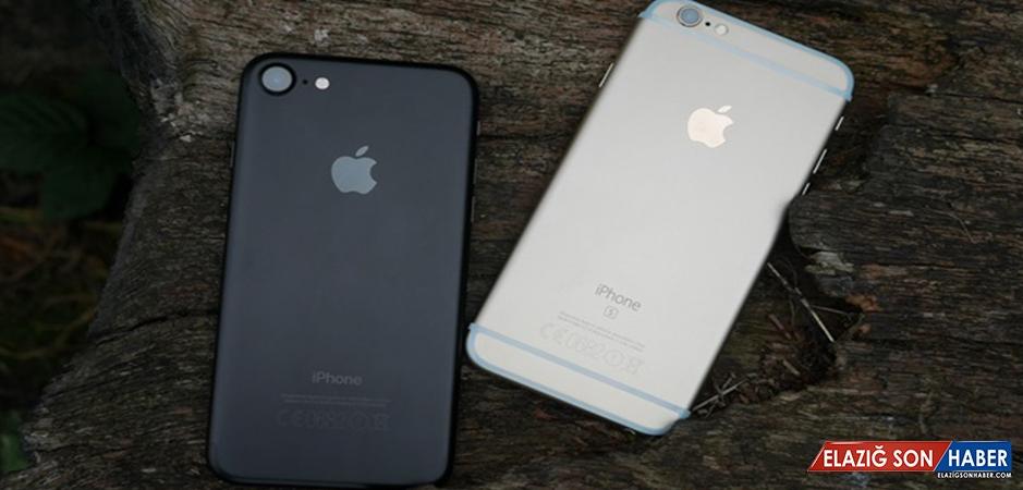 Apple 'Servis Yok' Hatası Veren İphone'ları Değiştirecek