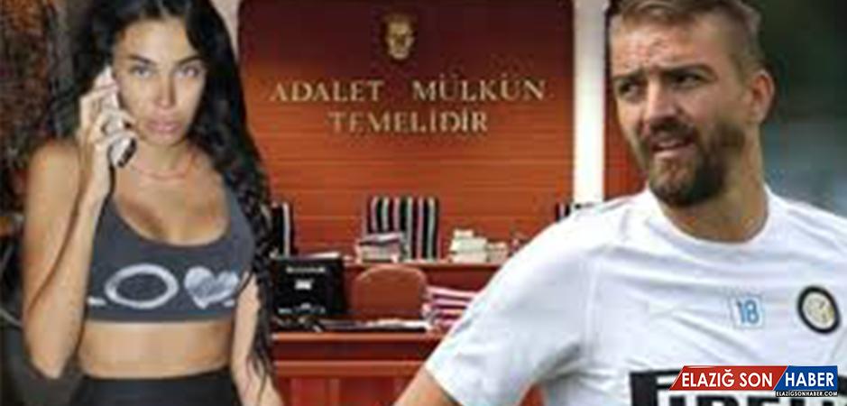 Asena Atalay ile Caner Erkin'in Davasında Hakim Çileden Çıktı
