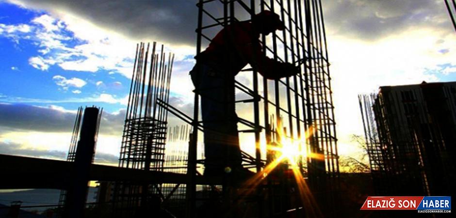 Çalışma ve Sosyal Güvenlik Bakanlığı 87 Bin Yabancıya Çalışma İzni Verdi