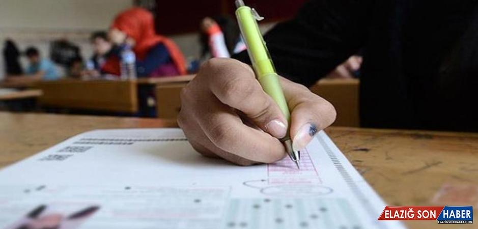 Dikey Geçiş Sınavı Artık 81 İlde Yapılacak