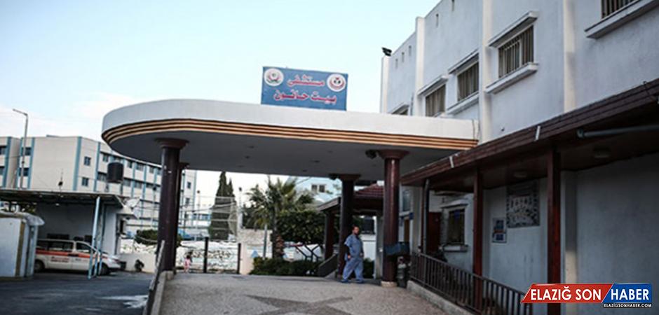 """Gazze'deki Elektrik Krizi Nedeniyle """"çocuk hastanesi"""" Kapanma Tehdidi Altında"""