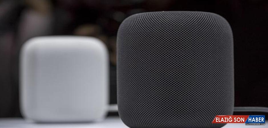 Homepod'da Yer Alan Siri Testleri Geçemedi