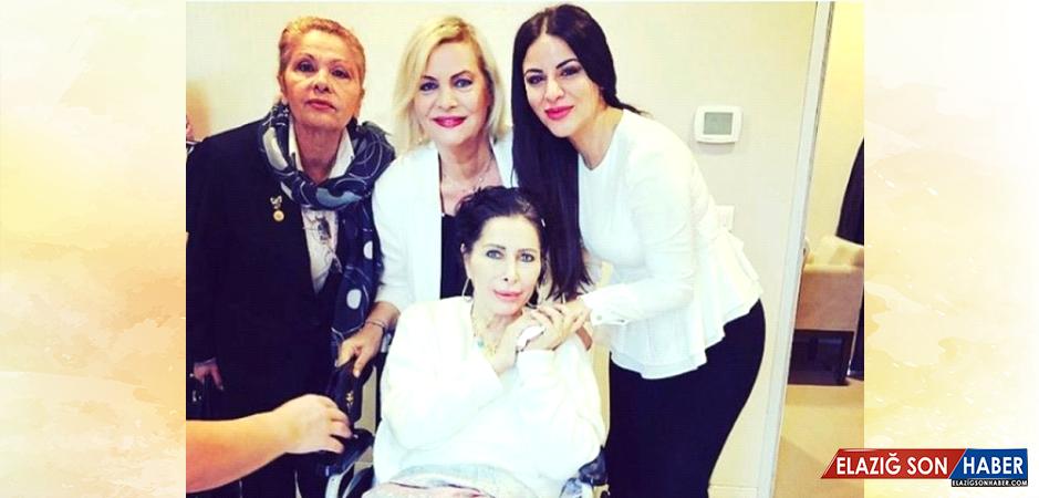 Kanser Tedavisi Gören Nuray Hafiftaş'tan Kötü Haber! Yoğun Bakıma Alındı