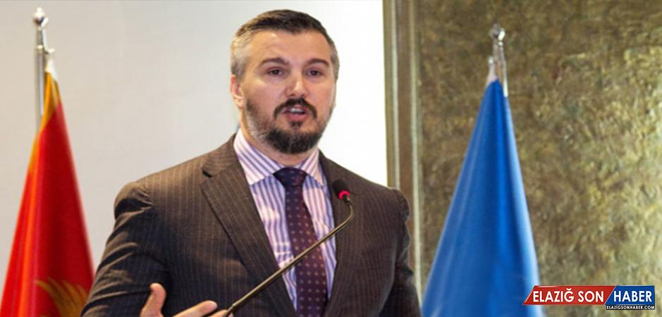 Karadağ'da Avrupa İşleri Bakanı Pejovic İstifa Etti