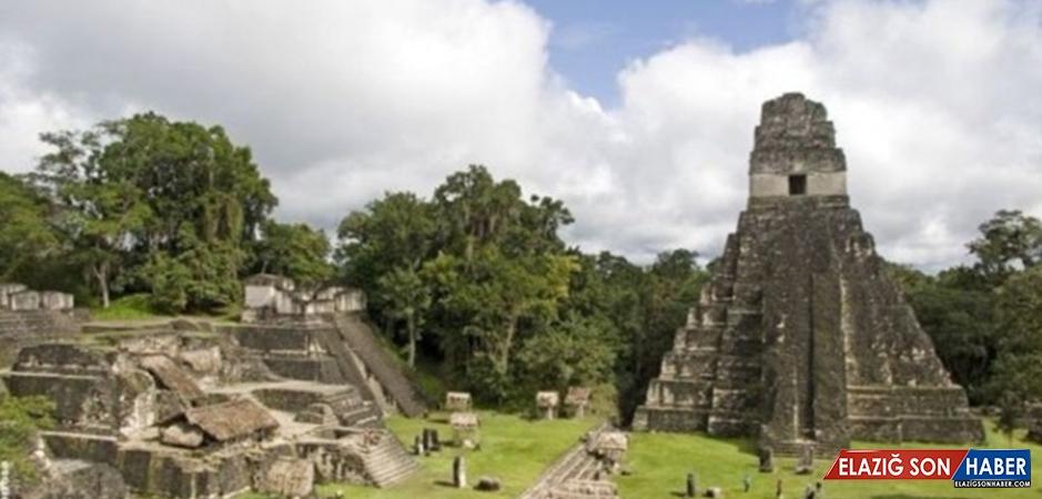 Lazerler Yeni Bir Maya Şehri Keşfetti!