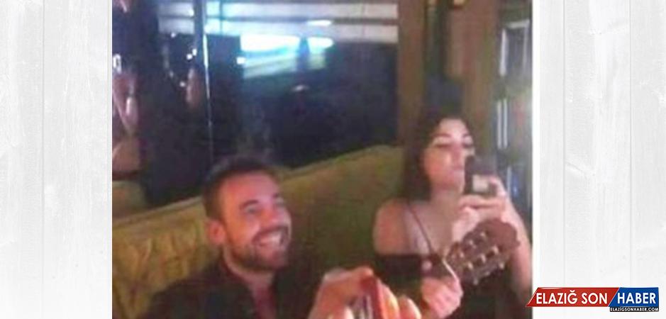 Murat Dalkılıç: Hande Her Şeyimi Yapıyor