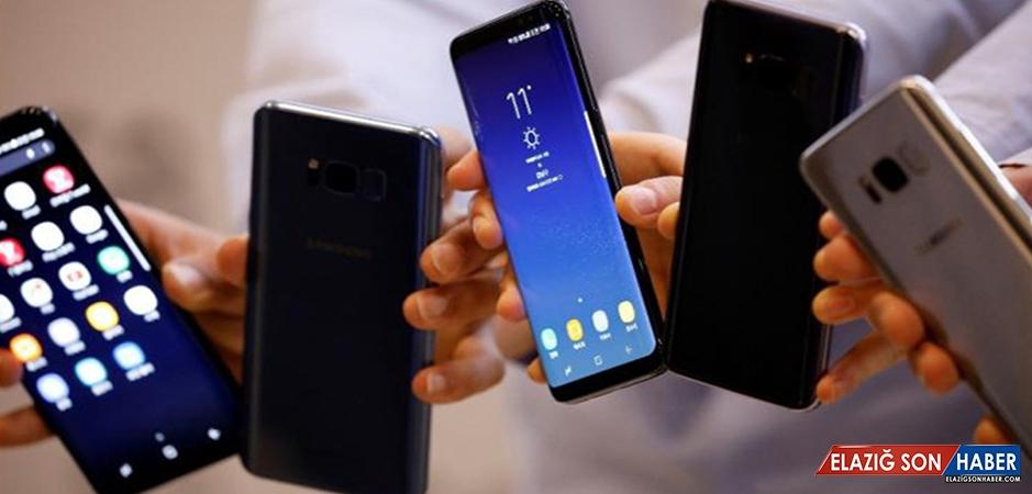Snapdragon 845 Hız Testine Göre Galaxy S9 İnanılmaz Derecede Hızlı Olabilir