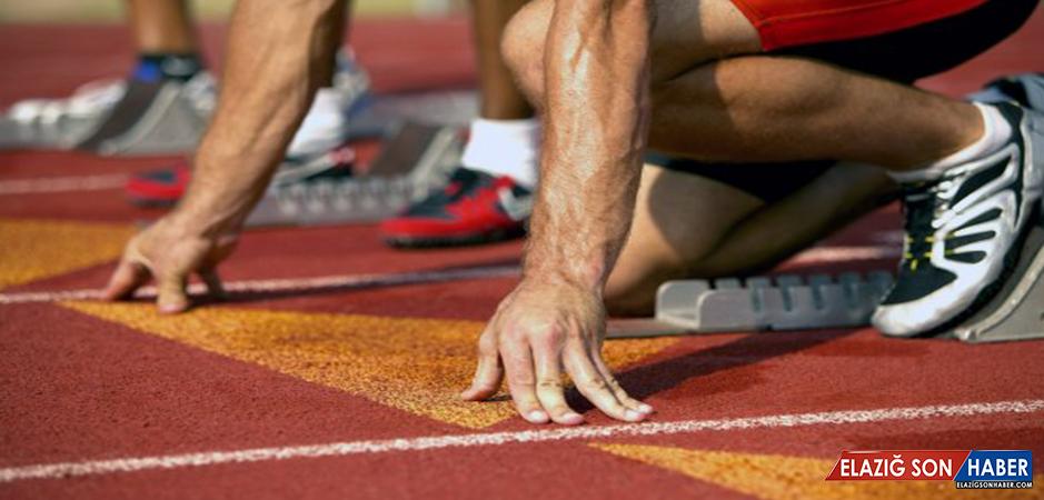 Sporcular Şekerli Su İle Performanslarını Katlayabiliyor