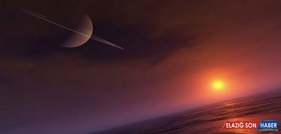 Titan Uydusu Hakkında Çok Önemli Gelişme