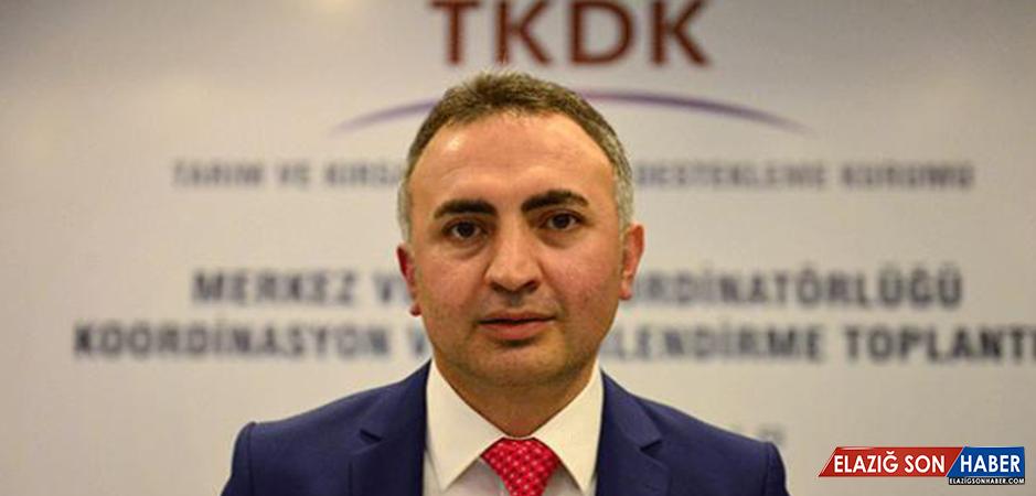 TKDK'dan Yatırımcıya 5 Milyar Lira Hibe