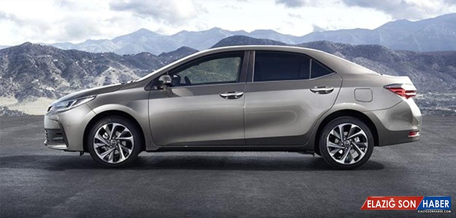 Toyota Çin'deki 182 Bin Aracını Geri Çağırdı
