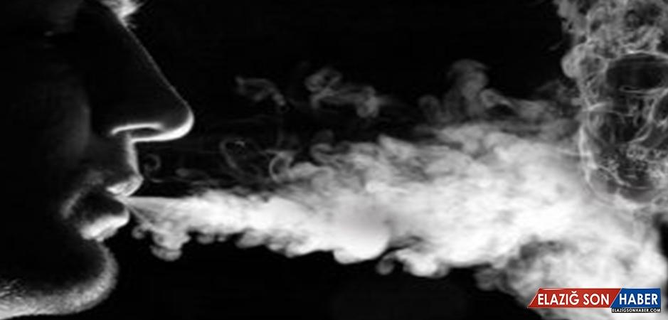 Türkiye'de Ne Kadar Sigara Kullanıcısı Var?