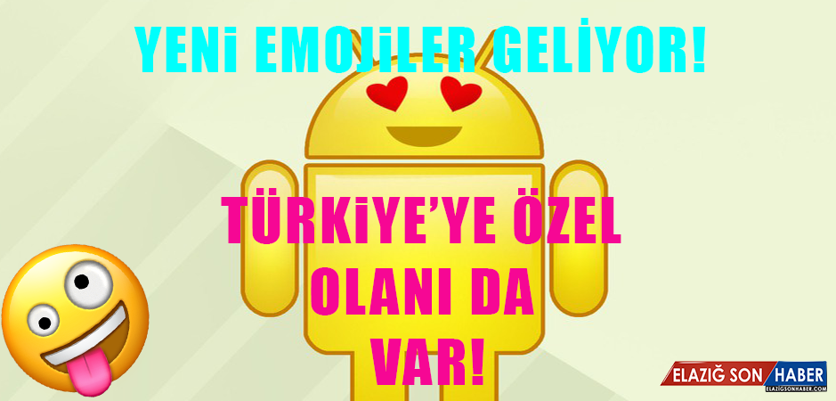 Türkiye'ye Özel Nazar Boncuğu Emojisi Geliyor