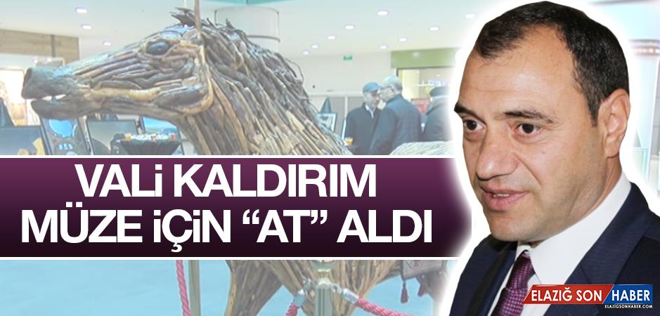 """""""Vali Kaldırım'ın bu hareketi bizi şevklendirdi"""""""