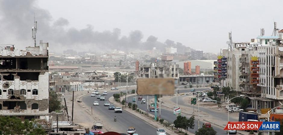 """Yemen'de Savaşın Gölgesinde """"Sevgi Ve Vefa Festivali"""" Düzenlendi"""