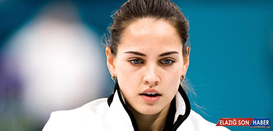 Angelina Jolie'ye Benzeyen Sporcuya Reklam Teklifleri Geliyor