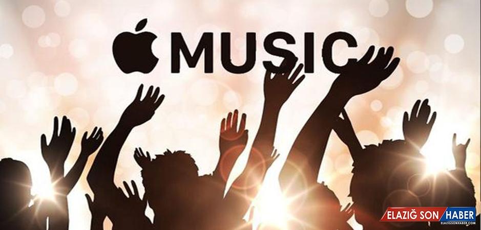 Apple Music'in Kaç Abonesi Var?