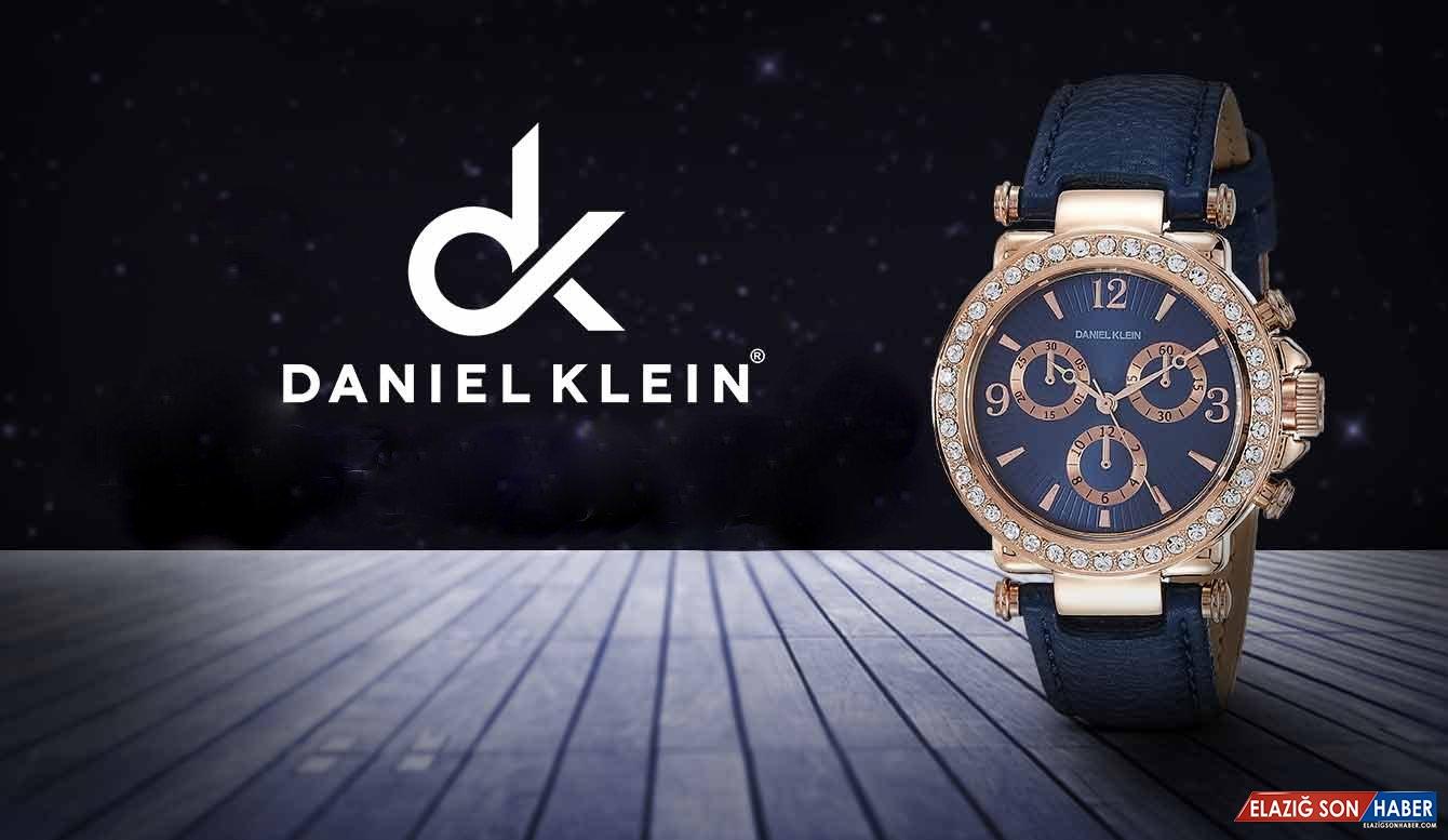 Daniel Klein Kadınlar İçin Şık Saat Modelleri