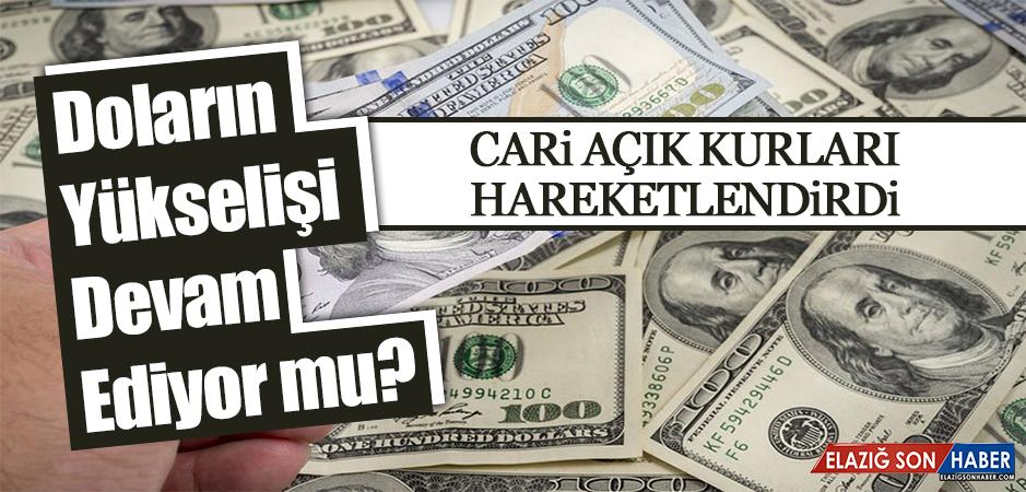 Doların Yükselişi Devam Ediyor mu?