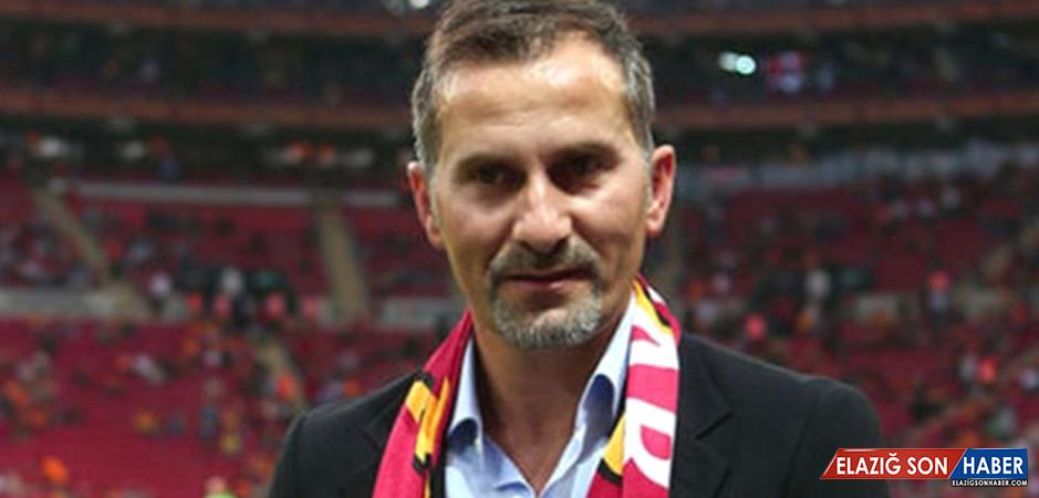Eski Galatasaraylı Ergün Penbe: Derbi Berabere Biter