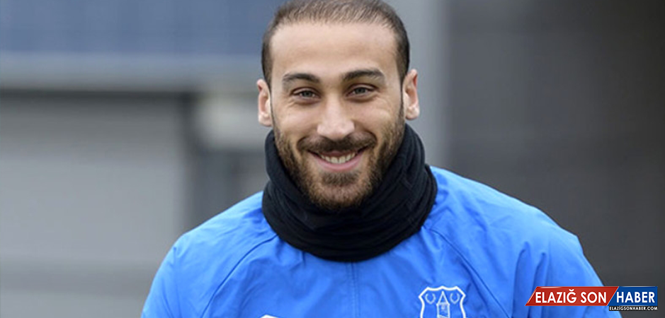 Everton Hocası, Takımın Yeni Penaltıcısını Cenk Tosun Yaptı