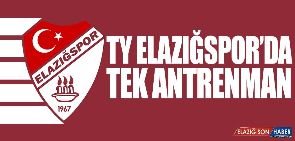 Gaziantepspor Maçı Hazırlıkları Devam Etti