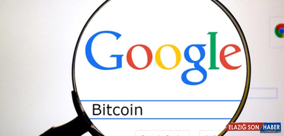 Google, Bitcoin Reklamlarını Yasaklayacak