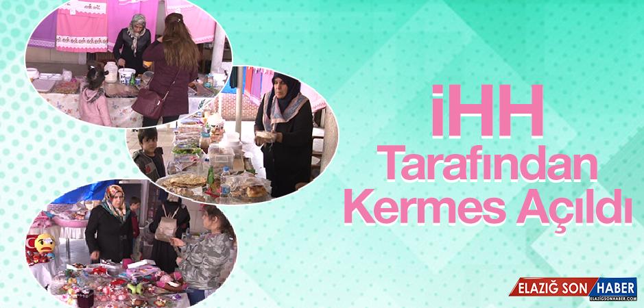 Kermes 6 Nisan'a Kadar Elazığlıları Bekliyor