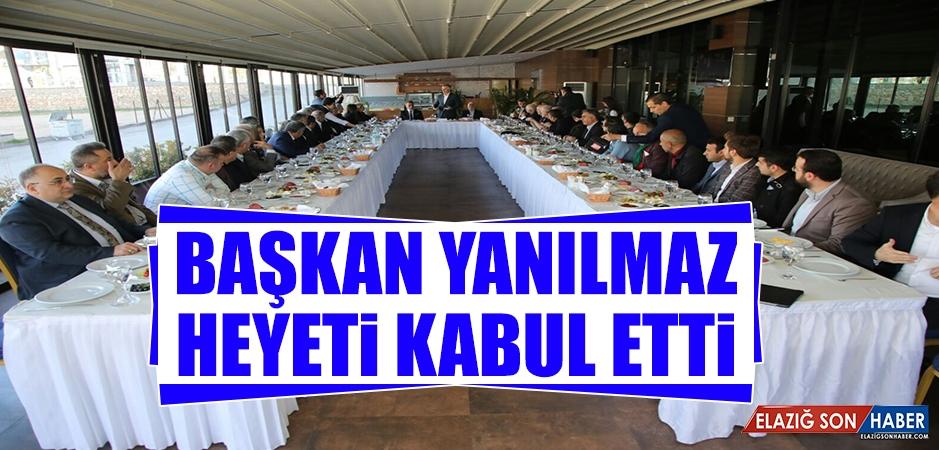 Kültür Kardeşliği Platformu Elazığ'da