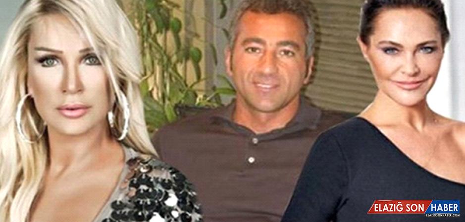 Seda Sayan, Hülya Avşar'ın Eski Sevgilisi Ali Güven ile Aşk Yaşıyor