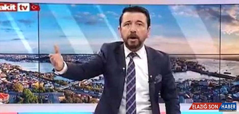 """""""Sivil Öldürecek Olsak Cihangir'den Başlarız"""" Sözüne 25 Bin TL Ceza"""
